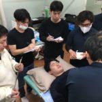 鍼治療の無料講習会
